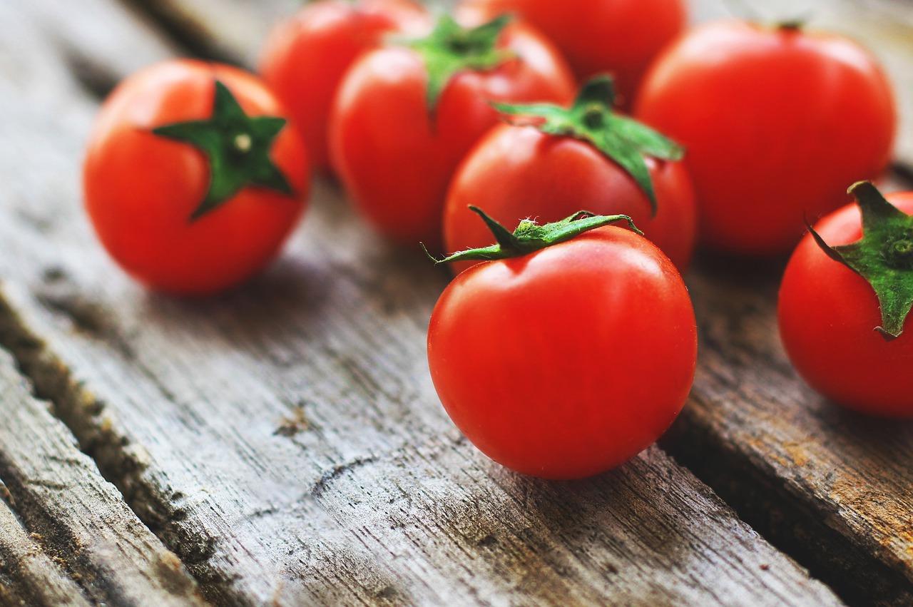 Najsmaczniejsze odmiany pomidorów