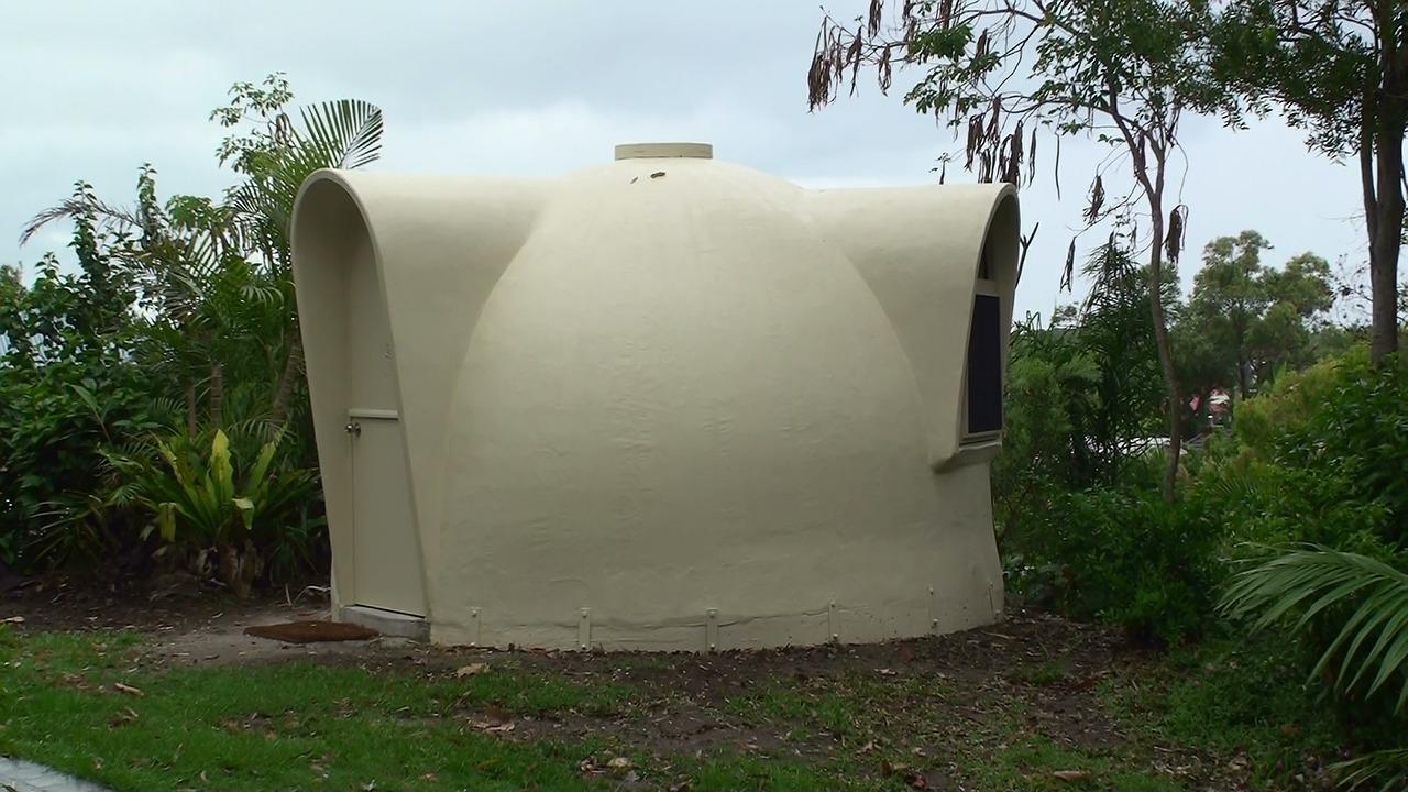 Okrągłe domy, czyli domy kopułowe